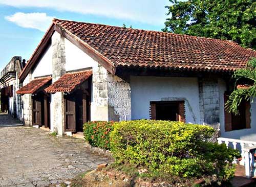 cebu-san-pedro-port-museum