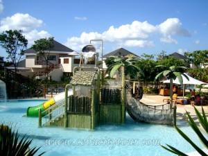 Cebu Imperial Palace Waterbank