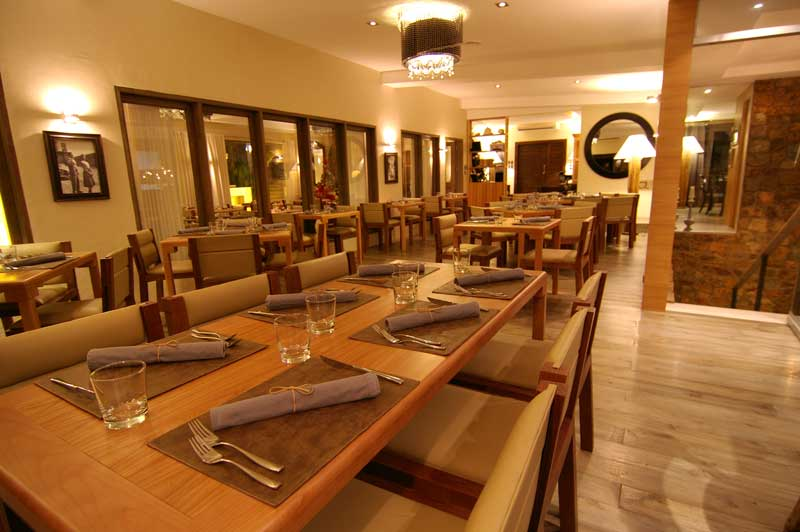 Cebu Restaurant Anzani