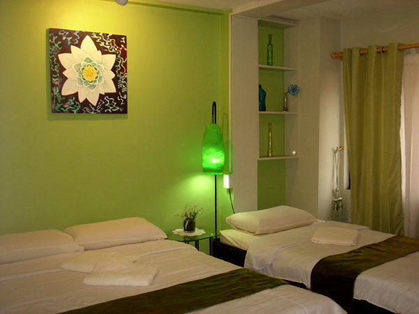 Cebu Verbena Pension Room