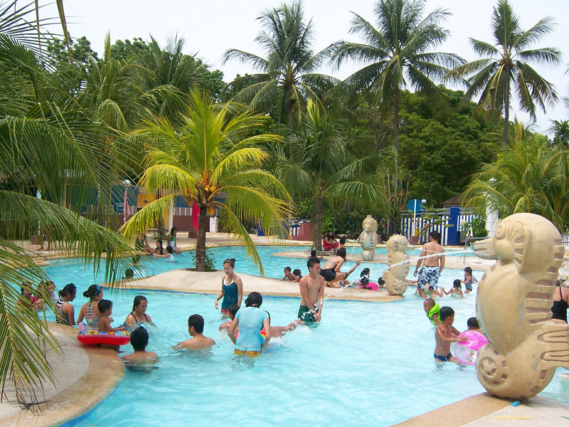 Intosan Children Pool Resort