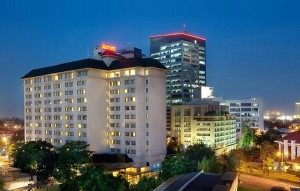 Cebu City Hotels
