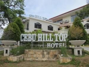 Cebu City Hilltop Hotel