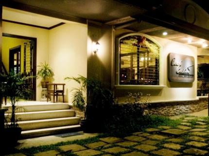 Casa Escano Bed Breakfast Cebu City Cebu