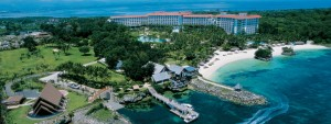 Cebu Shangrila's Mactan Resort and Spa