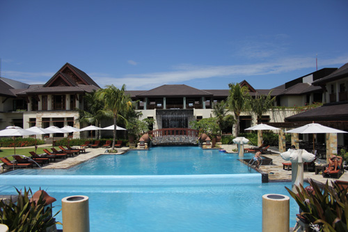 Cebu Crimson Beach Resort And Spa Cebu City Tour
