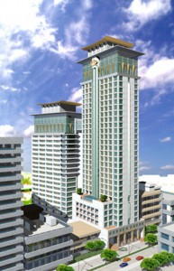 Cebu Crown Regency Towers