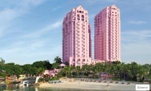 Cebu Movenpick Hotels and Resorts