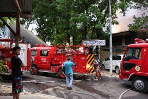 Cebu Fire Rescuers