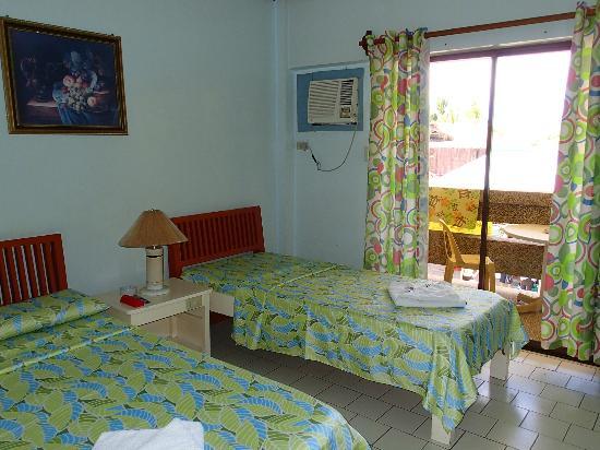 「anemone resort lapu-lapu city philippines」の画像検索結果