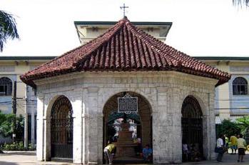 Megellans Cross