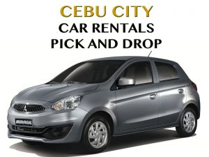 Cebu Mitsubishi Mirage 2016 - Hatchback