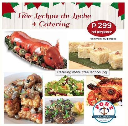 Cebu Port Restaurant
