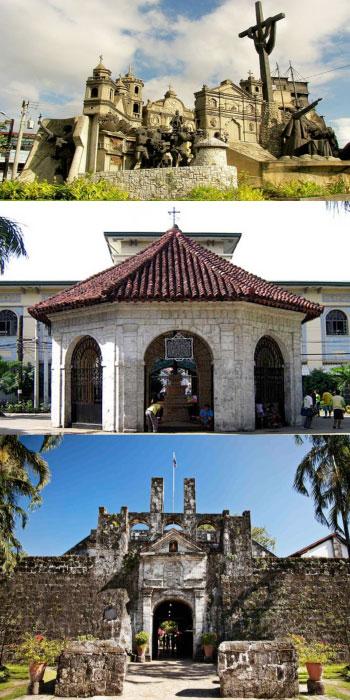 Cebu City Sugbu Tour
