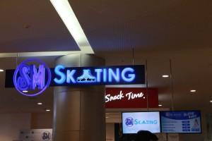 SM Skating Rates