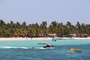 Bantayan Island Beach Shore