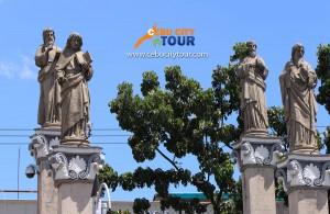 Cebu Sto Nino Statue