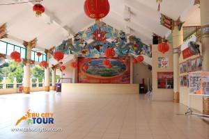 Cebu Taoist Temple Cultural