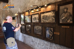 Cebu Fort San Pedro Arts History