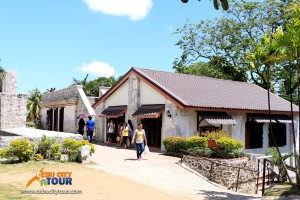 Cebu Fort San Pedro Gallery House
