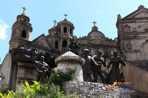 Cebu Heritage Monument People