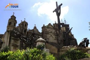 Cebu Heritage Monument Worship