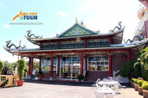 Cebu Taoist Temple Worship