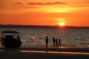 Bantayan Island Sun Rise