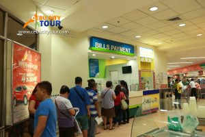 Ayala Mall Bills Payment Center