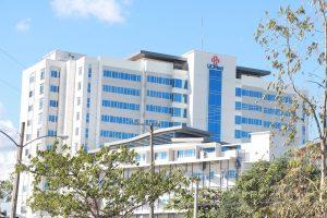 Cebu Hospitals - UC Med