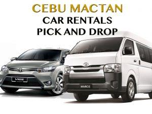 Cebu Mactan Car Rentals