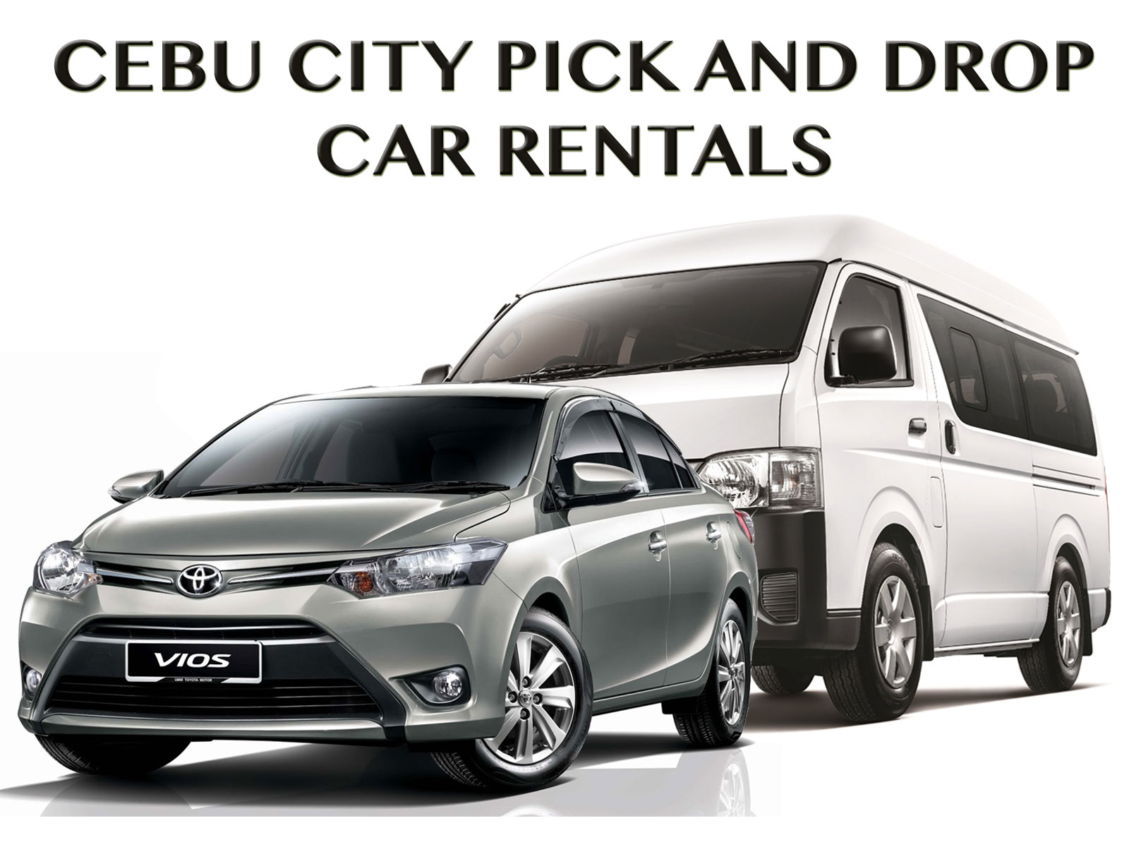 cebu city pick and drop car rentals cebu city tour. Black Bedroom Furniture Sets. Home Design Ideas