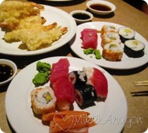 Cebu Mikado Japanese Restaurant