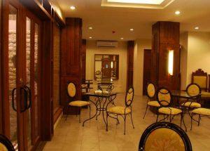 Cebu R Hotel Entrance
