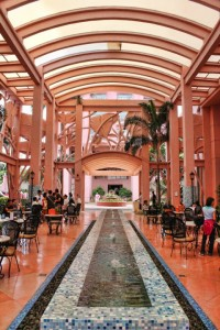 philippines cebu hilton hotel