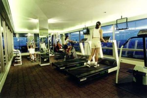 Metro Centre Hotel Gym