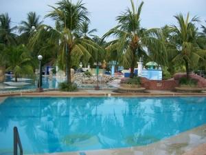 Intosan Resort Day Tour