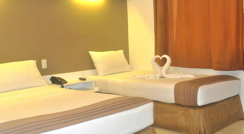 Hotel Le Carmen Cebu Room Rates
