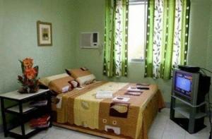Cebu - Pacific Pensionne House