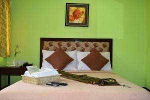 Verbena Hotel - Verbena Pension House
