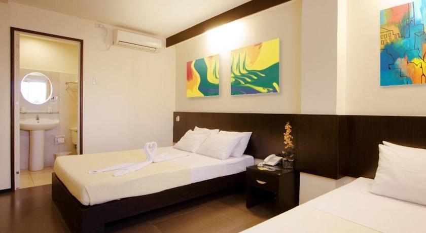 Verbena Capitol Suites Room Rates
