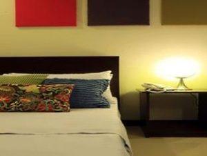 Alba Uno Residencia Room