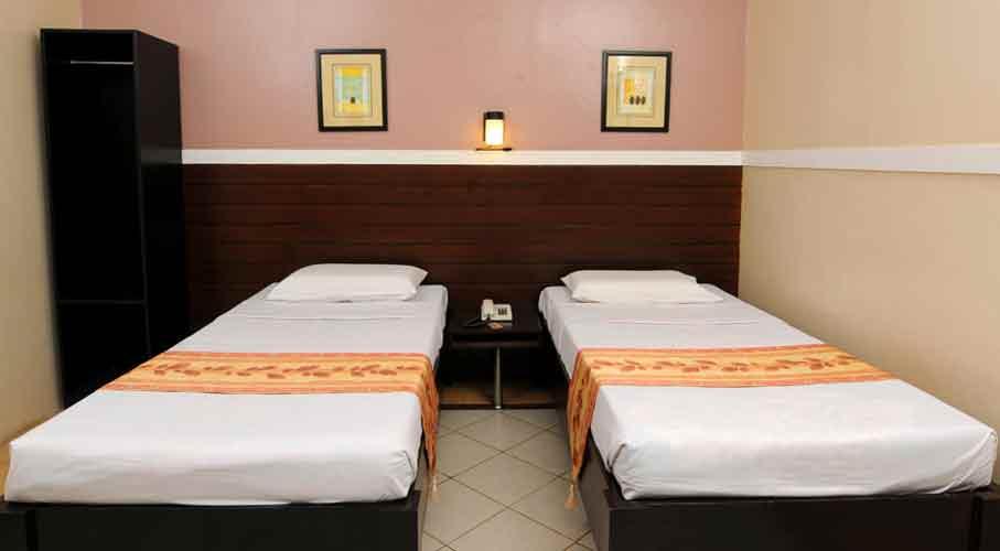 Cebu Velez Hospital Room Rates