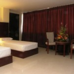 The Hotel Fortuna Cebu Executive Room