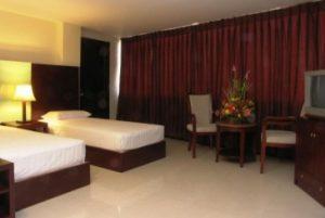 The Hotel Fortuna Cebu Executive Room
