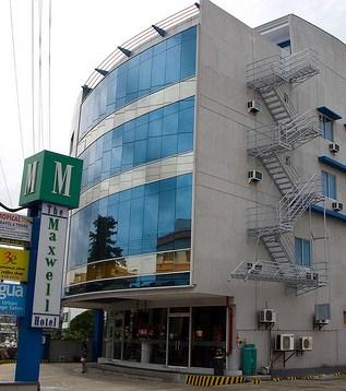 Maxwell Hotel Cebu City Room Rates