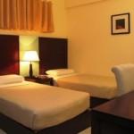 The Hotel Fortuna Cebu Standard Room