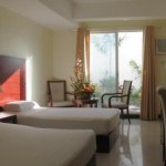 The Hotel Fortuna Cebu Super Deluxe Room
