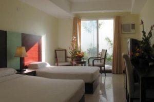 The Hotel Fortuna Cebu Super Deluxe Room