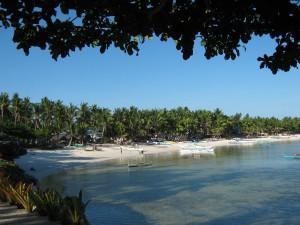 bantayan cebu other side of island